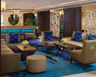 Blue Diamond - Ihcl Seleqtions - Pune - Lounge