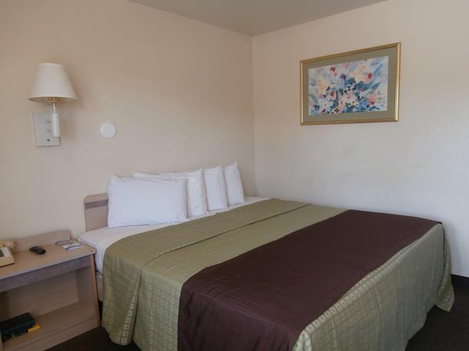 Americas Best Value Inn Lake City - Lake City - Bedroom