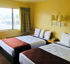 Americas Best Value Inn - Lake City