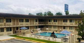 Americas Best Value Inn Lake City - Lake City - Toà nhà