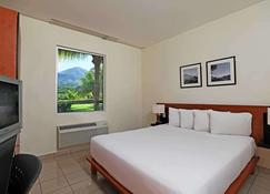 Comfort Inn Real La Union - La Unión - Habitación