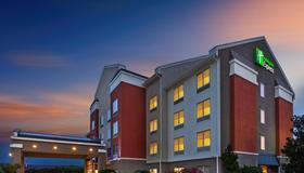 Holiday Inn Express New Orleans East - ניו אורלינס - בניין