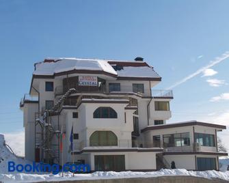 Hotel Crystal - Smolyan - Building