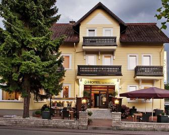 Hotel am Kurpark - Bad Lauterberg - Building