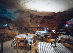 Grand Canyon Caverns Inn - Peach Springs - Restauracja