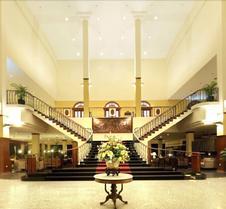 Tanjong Puteri Golf Resort - Malaysia