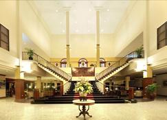 Tanjong Puteri Golf Resort - Malaysia - Johor Bahru - Ingresso