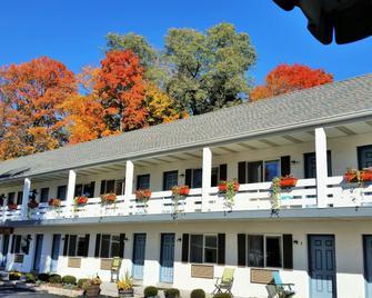 Roosevelt Inn of Hyde Park - Hyde Park - Gebouw