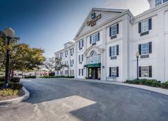 Quality Inn - Richmond - Edifício