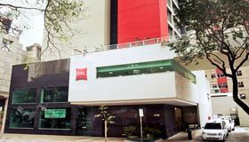 Ibis BH Savassi - Belo Horizonte - Edificio