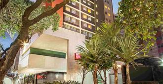 Ibis BH Savassi - Belo Horizonte - Building