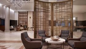 JW Marriott Washington, DC - Washington - Lounge