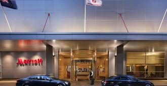 Melbourne Marriott Hotel - Melbourne - Building