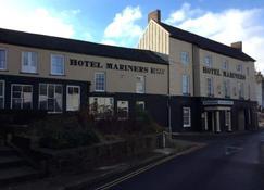 Hotel Mariners - Haverfordwest - Bâtiment