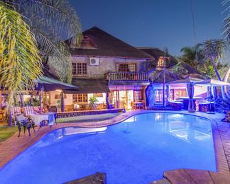 Kassaboera Lodge - Hartbeespoort - Zwembad