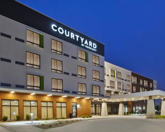 Courtyard by Marriott St. Joseph Benton Harbor - Benton Harbor - Edificio