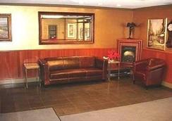 The Business Inn - Ottawa - Lobby