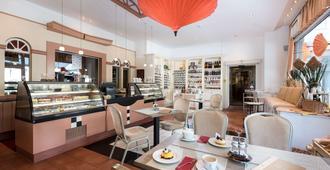Best Western Hotel Zur Post - Bremen - Restaurante