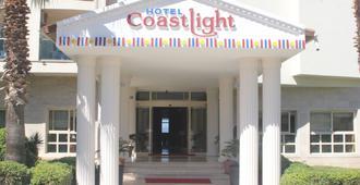 海岸燈標酒店 - 庫沙達西 - 庫薩達斯 - 建築