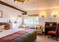Old Swan - Witney - Bedroom