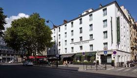 Hôtel Tourisme Avenue - Paris - Bâtiment