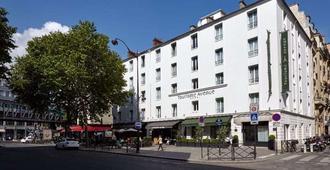Hôtel Tourisme Avenue - Pariisi - Rakennus