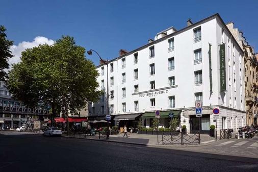 Hôtel Tourisme Avenue - Paris - Toà nhà
