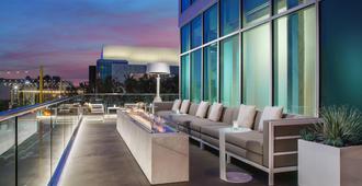 Courtyard by Marriott Santa Monica - Santa Mónica - Balcón