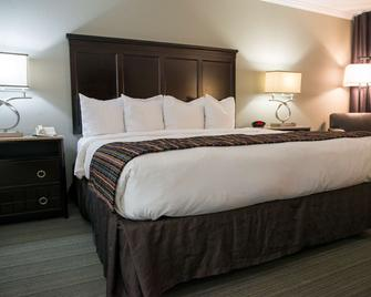 Country Inn & Suites by Radisson, Effingham, IL - Effingham - Slaapkamer
