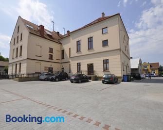 Pokoje Zygmuntowska - Nowy Sącz - Gebouw