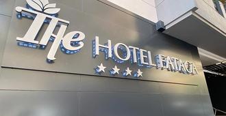 Hotel THe Fataga Centro de Negocios - Las Palmas de Gran Canaria