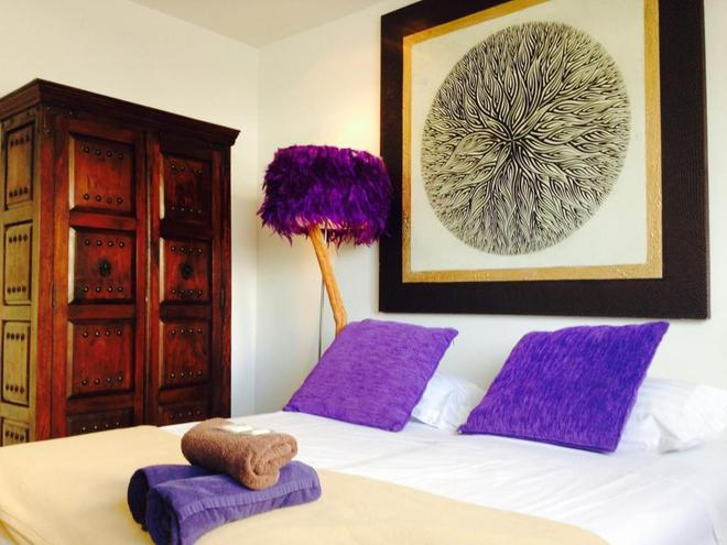 Résidence Marina Beach - Noumea - Bedroom