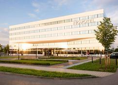Novotel München Airport - Freising - Building