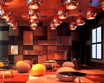 Novotel München Airport - Freising - Lounge