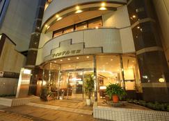My Hotel Ryugu - Shizuoka - Building