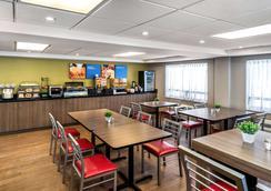 Comfort Inn East - Gran Sudbury - Restaurante