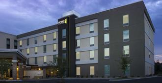 Home2 Suites by Hilton Hattiesburg - Hattiesburg