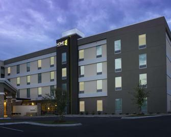 Home2 Suites by Hilton Hattiesburg - Hattiesburg - Building