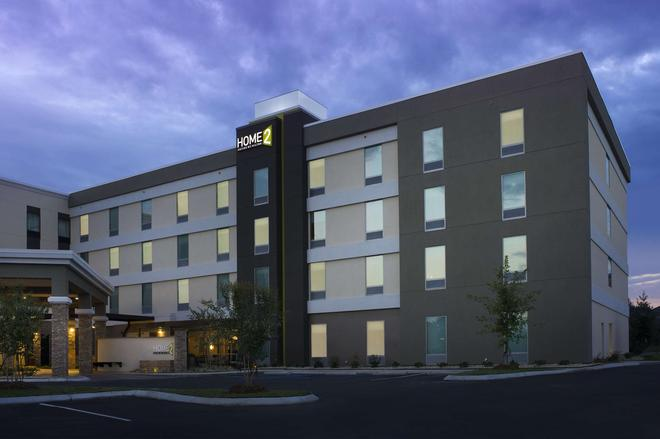 Home2 Suites by Hilton Hattiesburg - Hattiesburg - Κτίριο