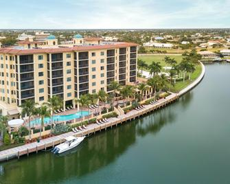 Holiday Inn Club Vacations Sunset Cove Resort - Marco Island - Edificio