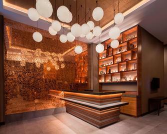 Four Points by Sheraton Manhattan Midtown West - Nueva York - Lobby