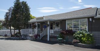 Valley Star Motel - เพนทิกตัน