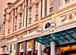 Golden Boutique Hotel Melawai - Jakarta - Building