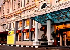 Golden Boutique Hotel Melawai - Jakarta Sud - Bâtiment