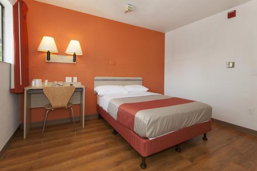 Motel 6 Davis Sacramento Area - Davis - Makuuhuone