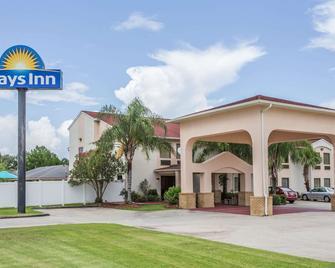 Days Inn by Wyndham Houma LA - Houma - Edificio