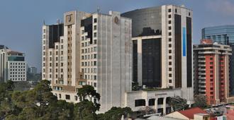 Real Intercontinental Guatemala - Cidade da Guatemala - Edifício