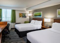 Holiday Inn Winnipeg - Airport West - Winnipeg - Schlafzimmer
