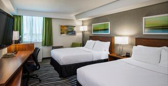 Holiday Inn Winnipeg - Airport West - Winnipeg - Bedroom