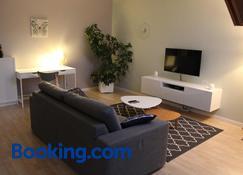 Gîte Céleste pour 6 personnes - Épernay - Living room